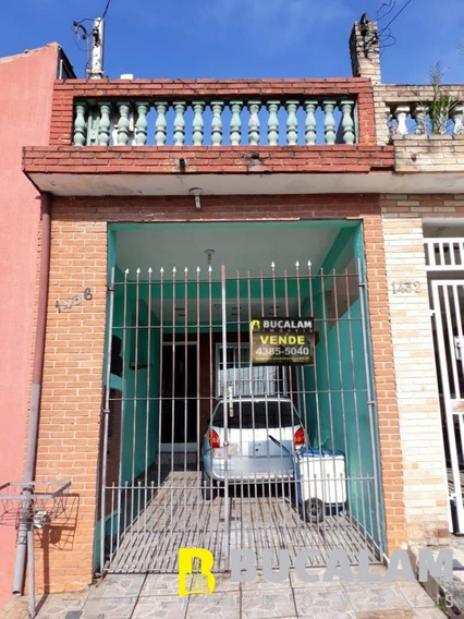 Casa Para Venda No Jd Maria Rosa - 3748-w