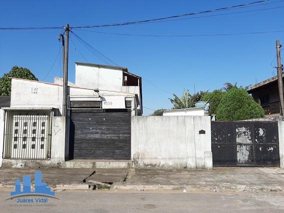 Oportunidade De Negócio Com Renda Vitalícia - Vila De 16 Apartamentos Em Itaguaí/rj - 324 - 34488242