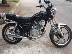 Suzuki Gn 125 Muy Buen Estado