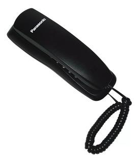 Teléfono Panasonic Alámbrico Kx-tsc 206