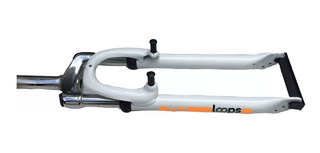 Horquilla Bicicleta Loops Suspension V Brake R26 - Racer