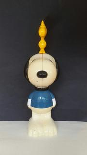 Snoopy Gigante - Mcdonalds 2002 - Los Germanes