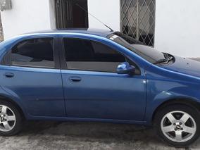 Ganga Economico Barato Chevrolet Aveo Family 1500 Cc Al Dia