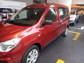 Renault Kangoo Todas Las Versiones $70.000 Entrega Inmediata