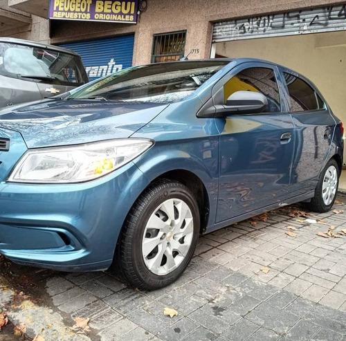Chevrolet Onix 1.4 Lt Mt 98cv 2013