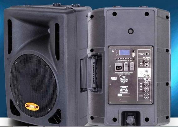 Caixa Acústica Ativa Cl 150 A Bt Com Usb E Bluetooth