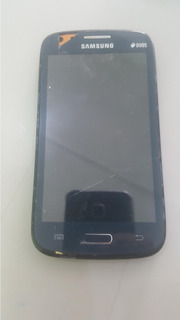 Celular Samsung I 8262 Para Retirar Peças Os 3132