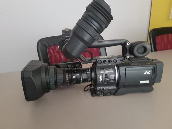 Filmadora Jvc Pro Hd Gy-hd110u