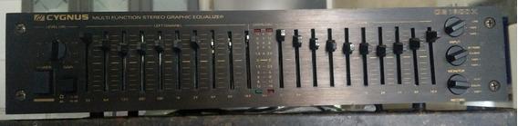 Equalizador Cygnus - Ge 1800 X