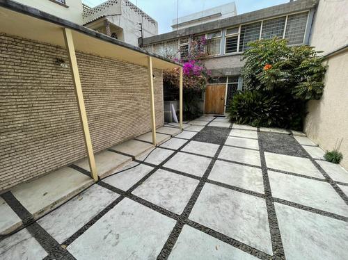 Imagen 1 de 12 de Casa Sola Para Remodelar - Uso Habitacional Hasta 6 Depas