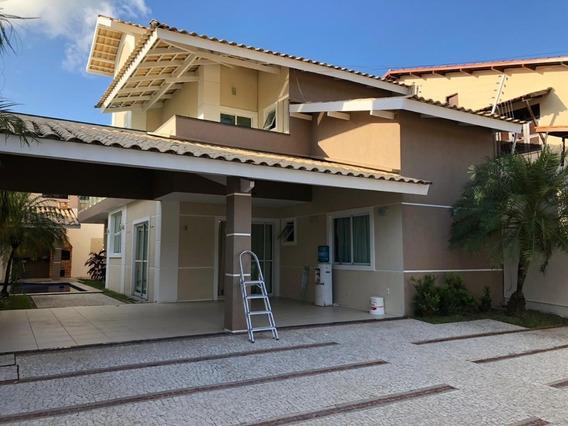 Casa Para Vender, 300 M², Projetada,sapiranga, Fortaleza-ce.
