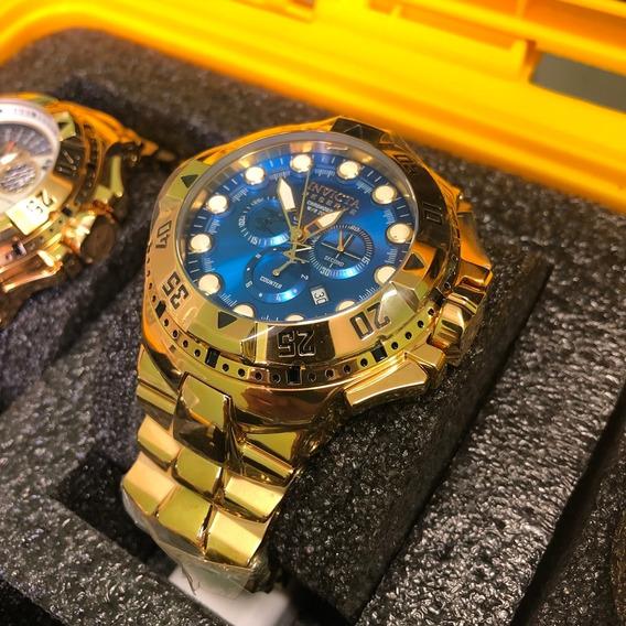 Relógio Invicta Excursion 16679 Original Eua R$1699