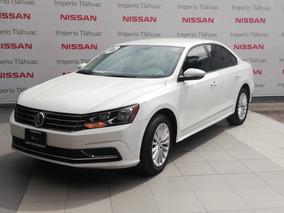 Volkswagen Passat 2.5 Comfortline At 2016