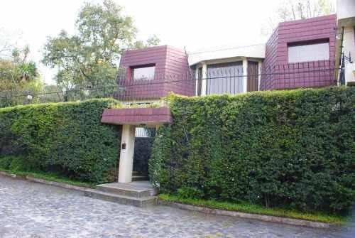 Casa Tlalpan En Héroes De Padierna