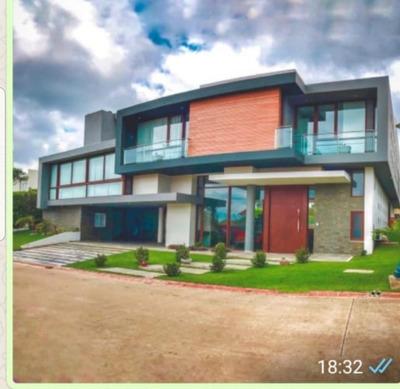 Hermosa Casa En Venta En El Urubo 1