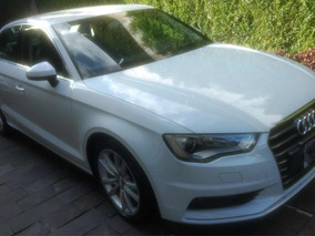Audi A3 1.8 Attraction Plus At En Perfectas Condiciones