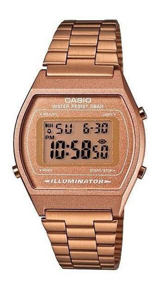 Relógio Feminino Casio Vintage B640wc-5adf