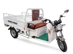 Motocarro Eléctrico Y8-h2 A 12 Meses Con Tarjeta De Crédito