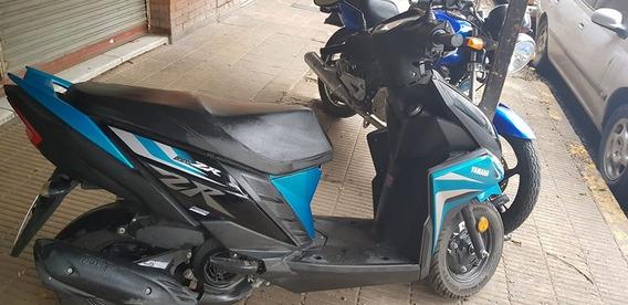 Yamaha Ray Zr 130 Cc