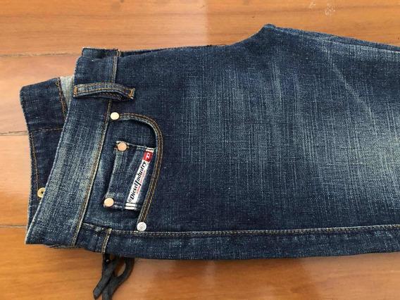 Calça Jeans Diesel Original Tam 27