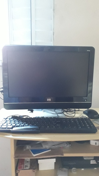 Computador Hp Pro