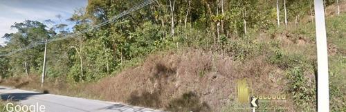 Área A Venda No Bairro Vargem Alta  Em Nova Friburgo - Rj.  - 1452-1