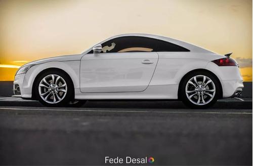 Audi Tts 272hp De Fabrica