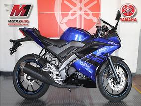 Yamaha R15 V 3.0 Mod 2019