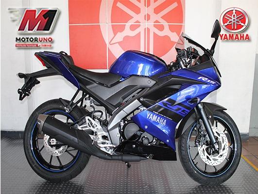 Yamaha R15 V 3.0 Mod 2020