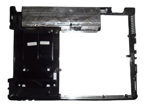Bottom Case Carcasa Base Inferior Notebook Grundig F440s