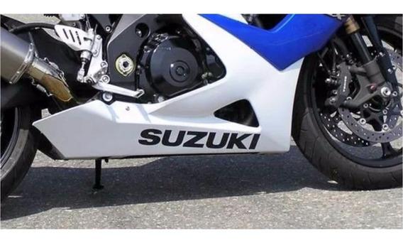 Adesivo Moto Suzuki Gsx 650f 750f 750r Srad Gsxr Spoiler Par