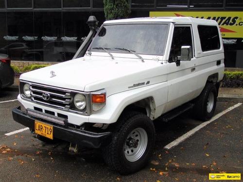 Toyota Land Cruiser  Carevaca