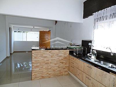 Casa À Venda Em Jardim Proença - Ca007833