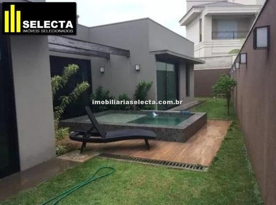 Casa Condomínio Quinta Do Golfe Em São José Do Rio Preto Para Venda - Ccd228