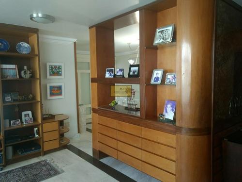 Otimo Apartamento A Venda No Vila Paris - 4699