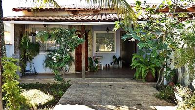 Casa Em Itaipuaçu 3 Quartos, Piscina E Churrasqueira - 113