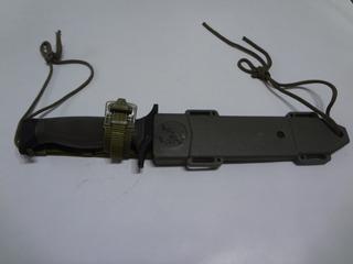 Canivete Sobrevivencia Nautika Scorpion