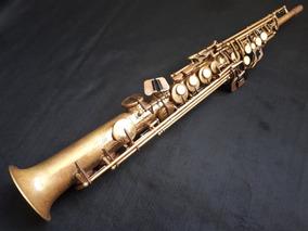 Sax Soprano Jupiter Revisado