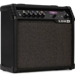 Amplificador Line 6 Spider V30 Guitarra Electrica