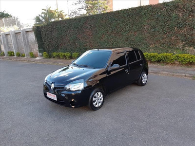 Renault Clio Renault Clio Expression 1.0 Flex