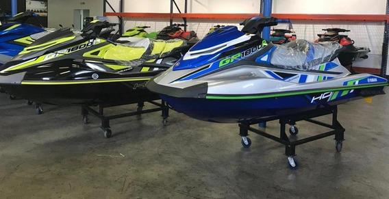 Yamaha Gp 1800 Ho 2020 Entrega Inmediata Marelli Sports