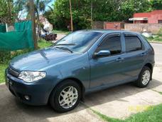 Fiat Palio 1.7 Elx Ln Pk Elec.