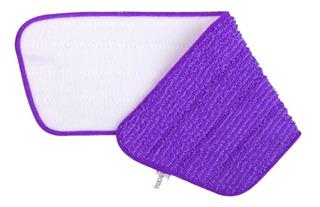 Repuesto Paño Microfibra Ultra Absorbente Para Spray Mop Mopa Lampazo Escurridor Rociador