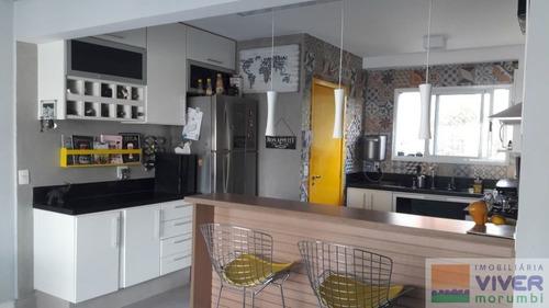 Imagem 1 de 15 de Apartamento Para Venda No Bairro Vila Andrade Em São Paulo Â¿ Cod: Nm3707 - Nm3707