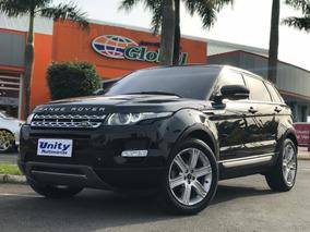 Land Rover Evoque Prestige Top De Linha! Blindada