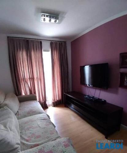 Imagem 1 de 15 de Apartamento - Vila Prudente - Sp - 624179