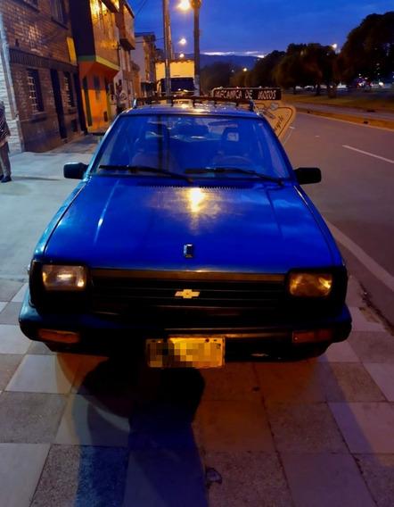 Chevrolet Sprint 1987