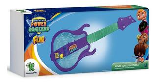 Guitarra Infantil - Mini Beat Power Rockers 84272 Fun