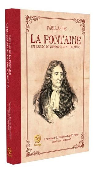 Fábulas De La Fontaine Um Estudo Do Comportamento Humano