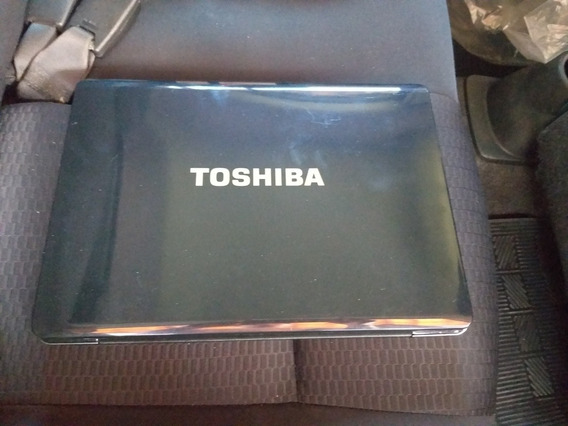 Notebook Toshiba Satellite M205 S7453 Para Retirada De Peças